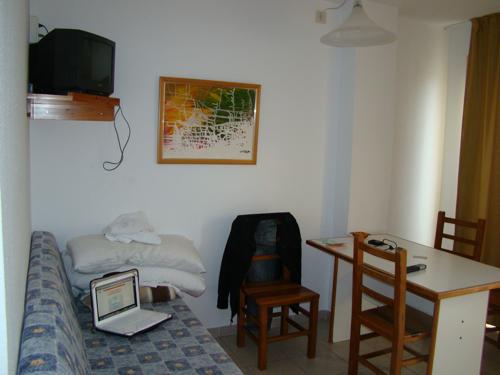 Отель Safari, Calella