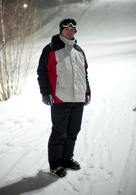 Игорь из Минска