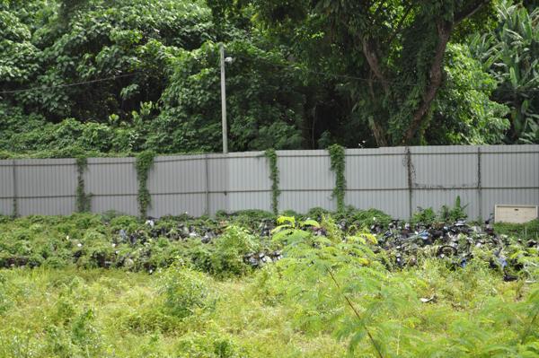 Мотороллеры в Куала-Лумпуре