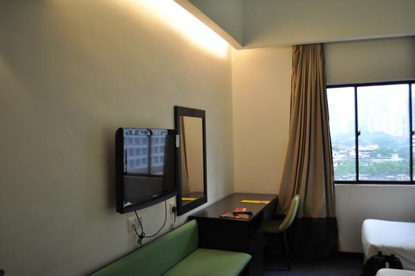 Мой отель в куала лумпуре