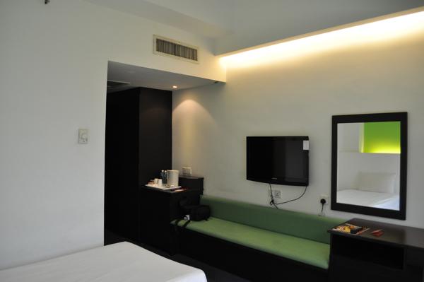 Дешёвый отель в куала-лумпуре