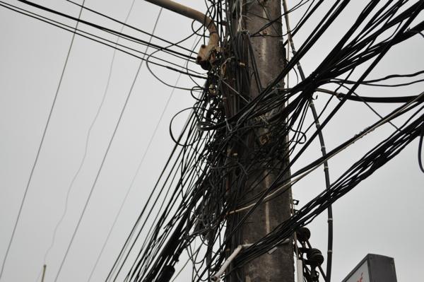 Провода на Пхукете
