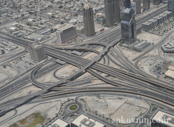 Башня Burj Al Arab