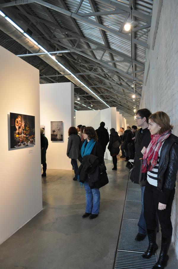 Выставка фото в Москве