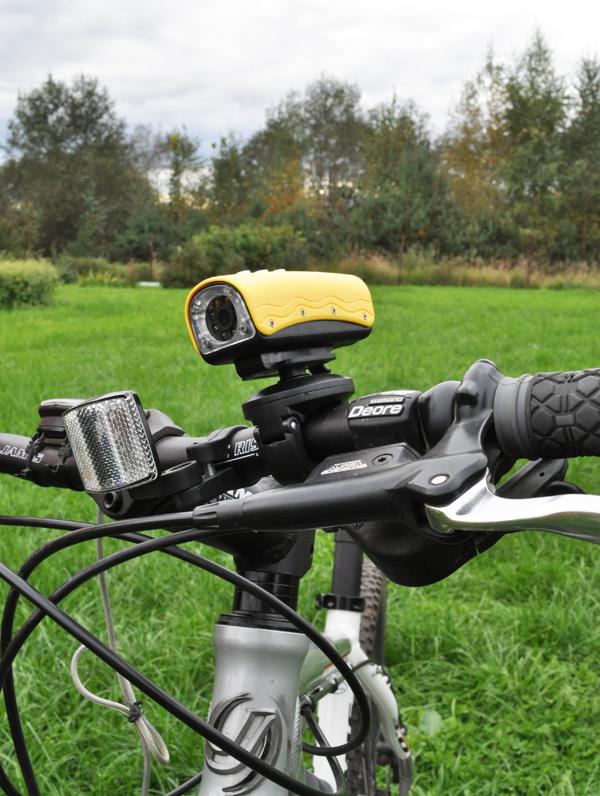 Экшн-камера Ridecam One HD