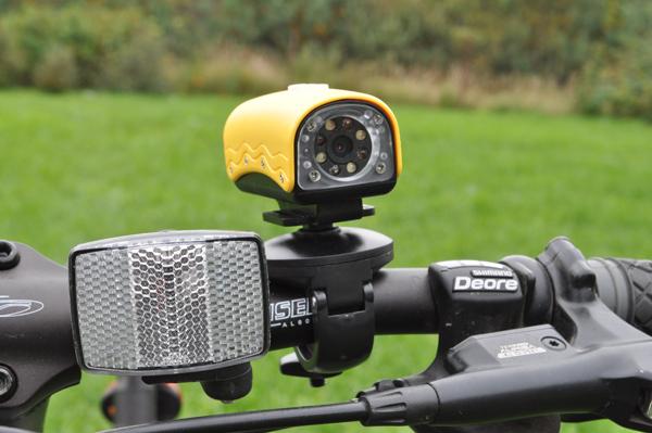 Экстрим камера RideCam One