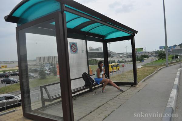 Новый аэропорт в Сочи