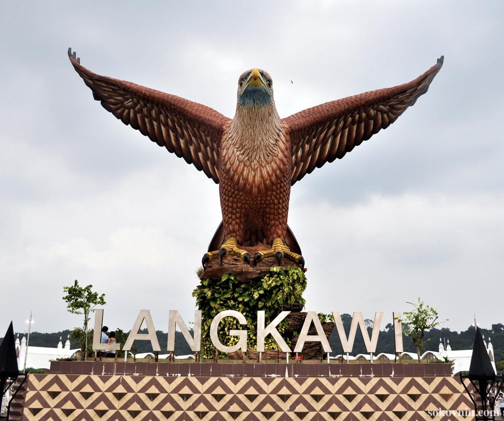 Орёл Лангкави