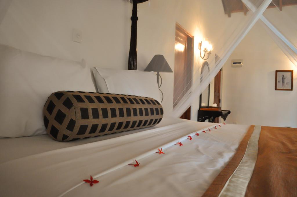 Номер с двуспальной кроватью