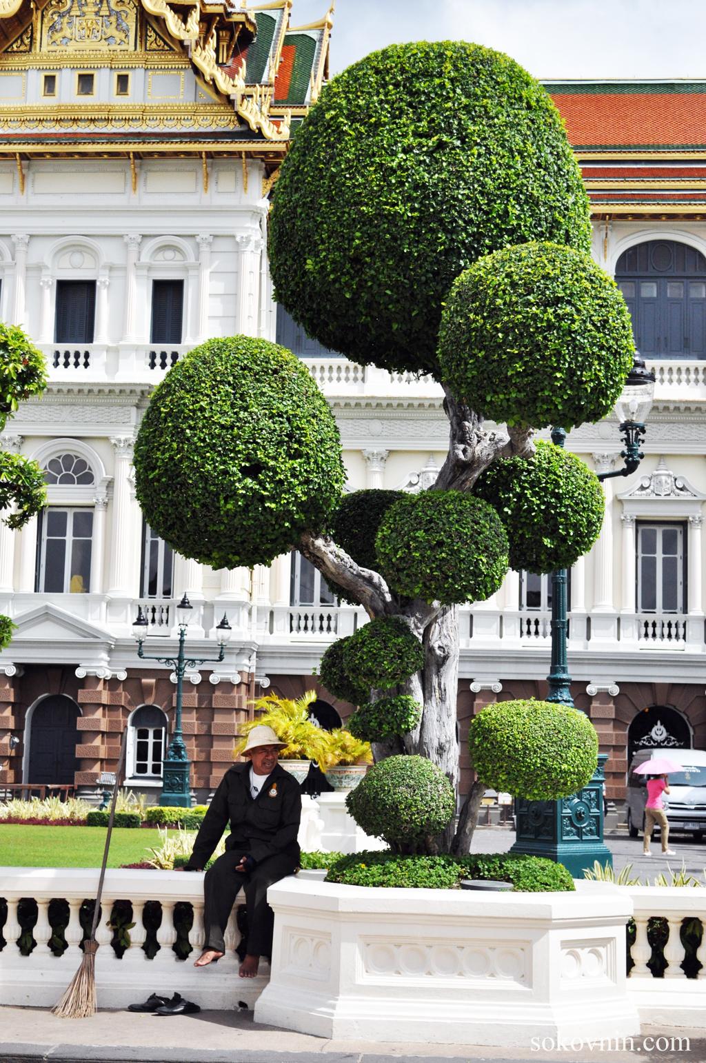 бангкок (
