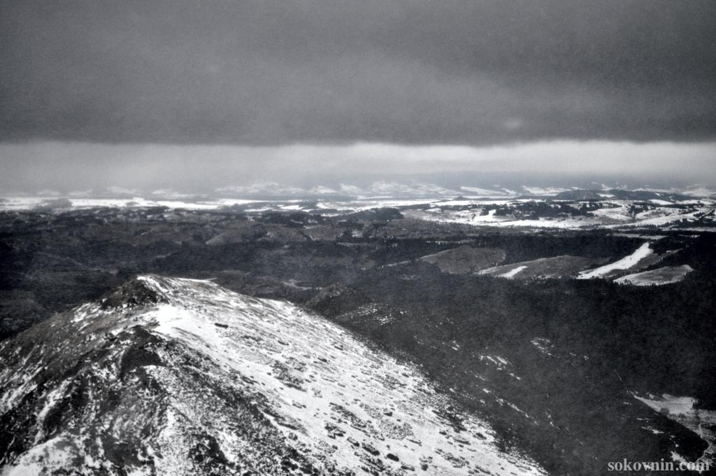 Гора Каспровы верх в Закопане