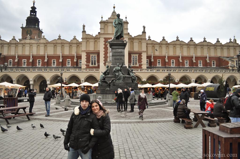 Туризм Польши