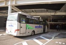 Автобус в Андору из аэ