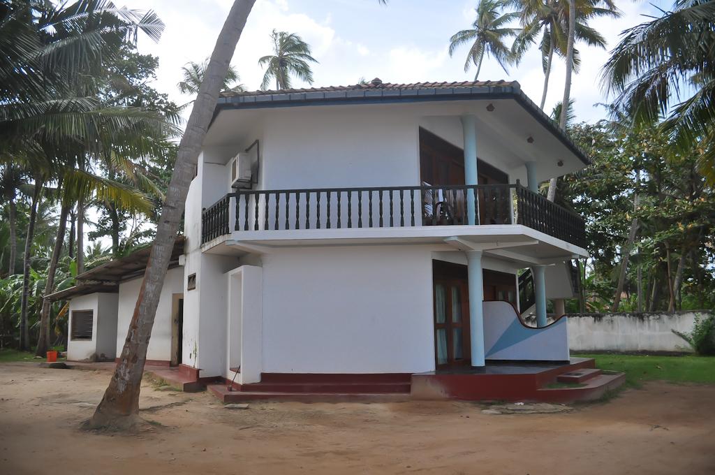 Гостевой дом Пьера на Шри-Ланке