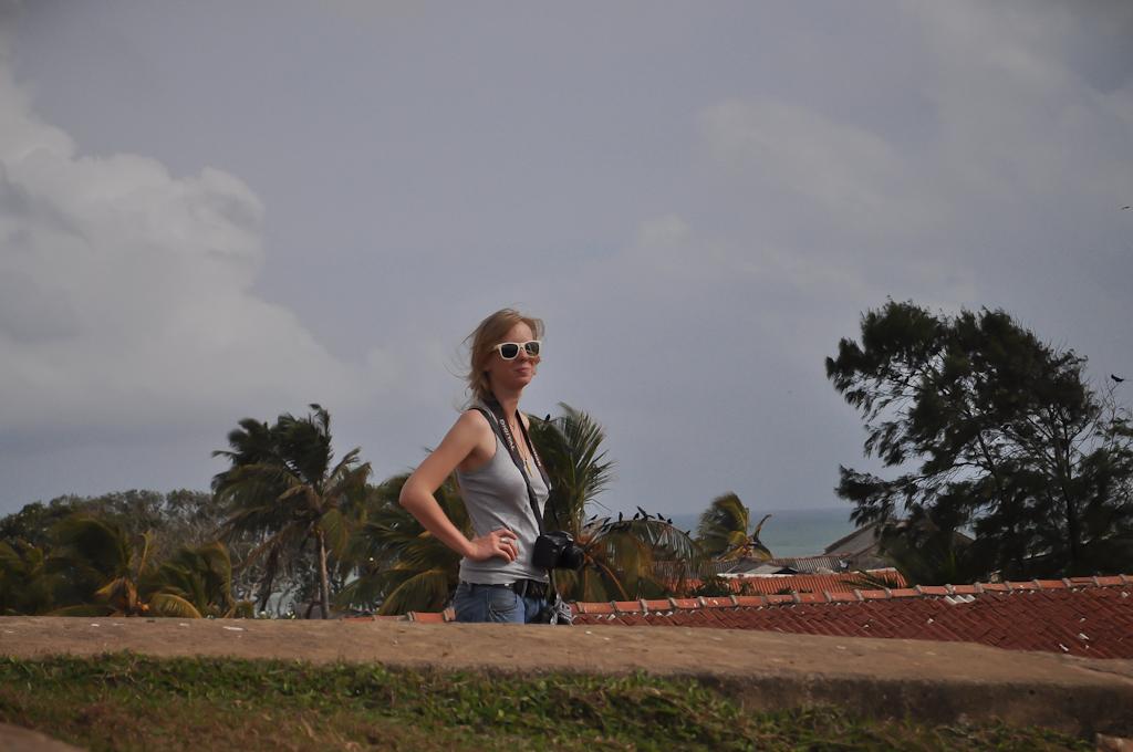 Евгения Кадникова - фотограф с Бали