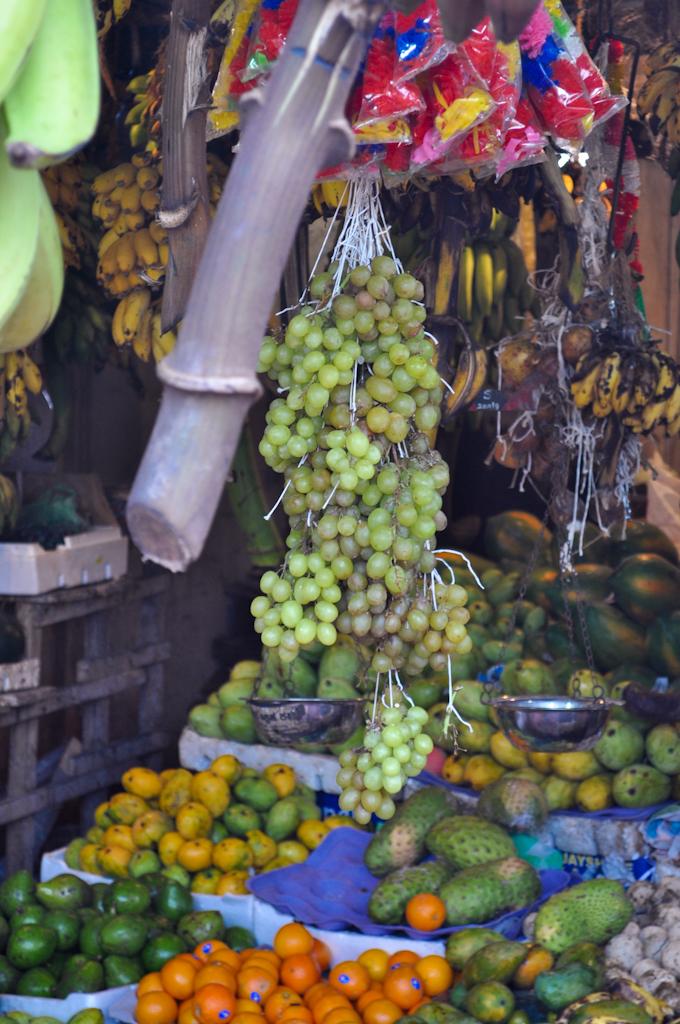 Шриланкийский виноград