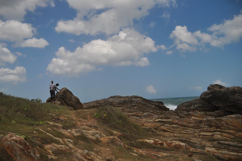 Шри-Ланкийцы
