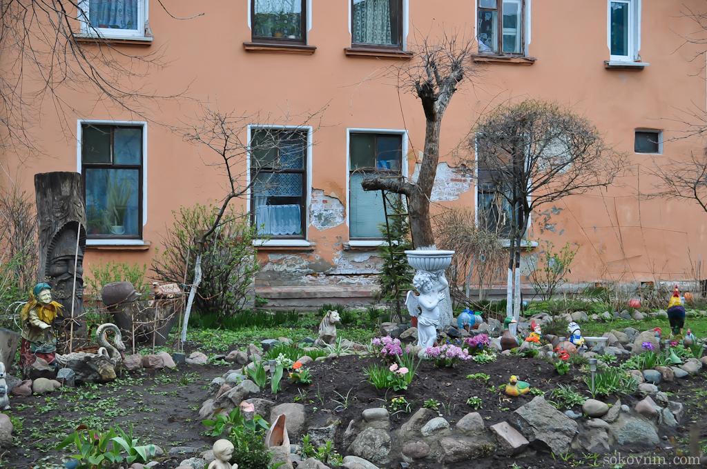 Дома в Зеленоградске