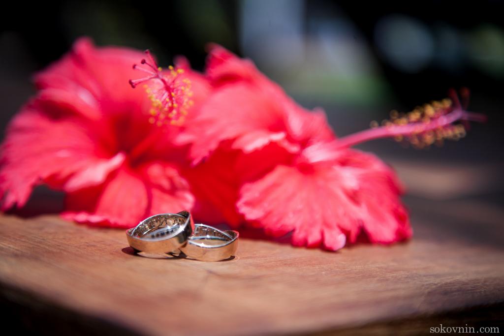 Наши кольца сделанные на заказ