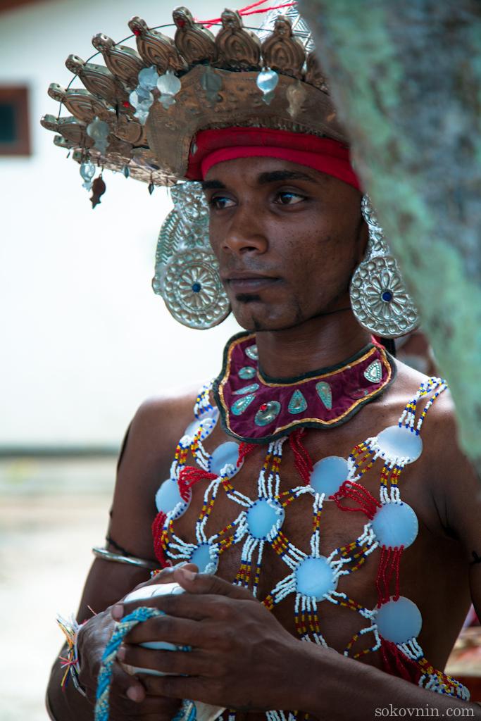 Шри-Ланкиец