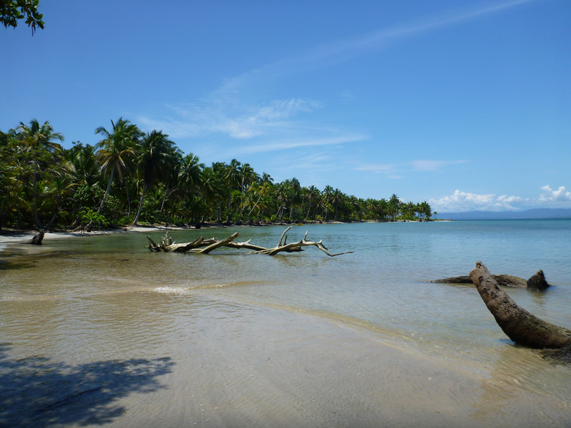 острова Бокас дель Торо, Панама