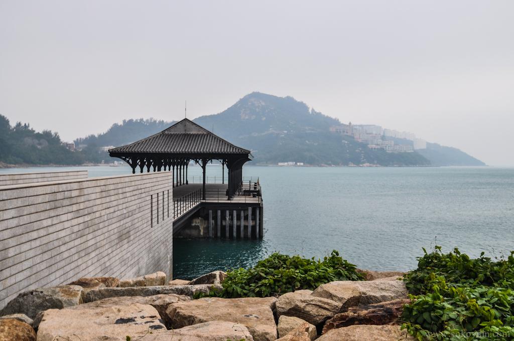 Район Стэнли в Гонконге