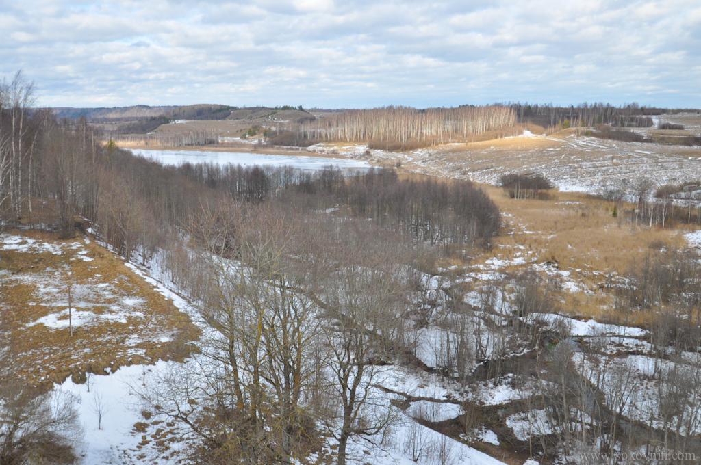 Печорский район, Изборск
