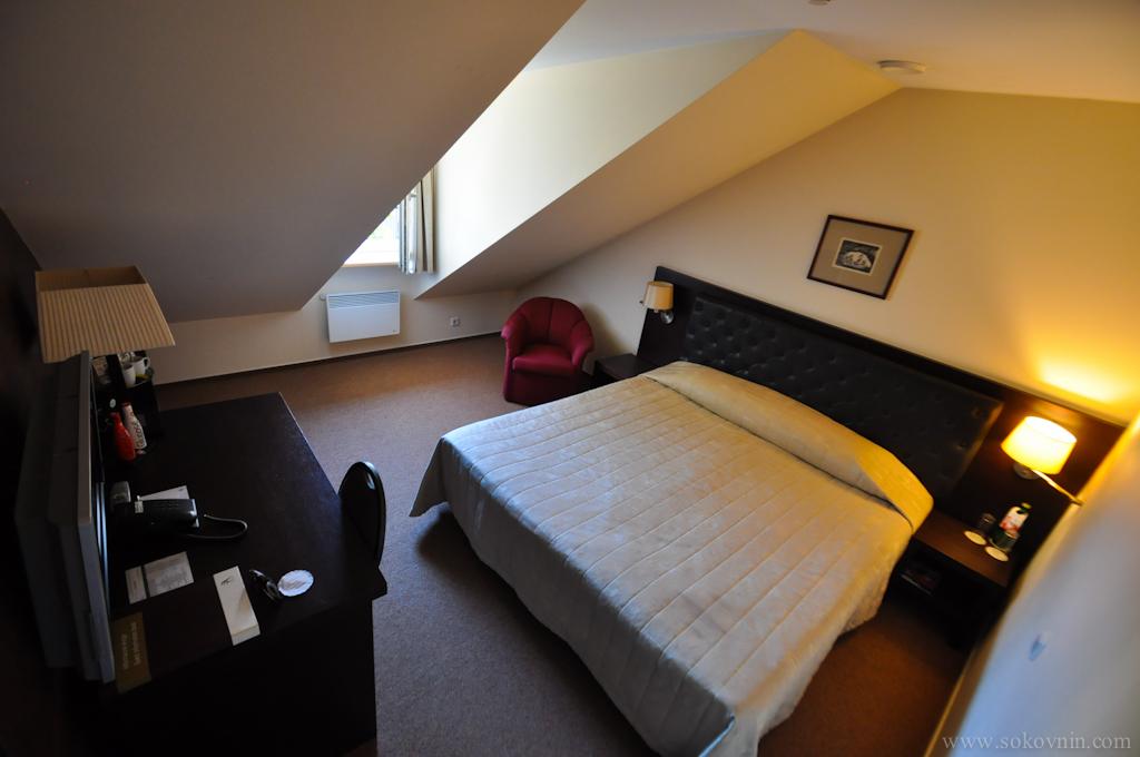 Отель Amberton Cozy в Каунасе